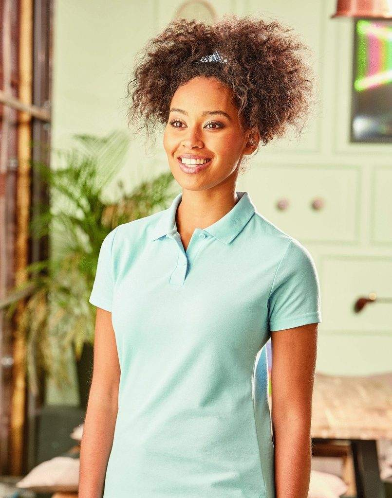 polo shirts for corporate wear