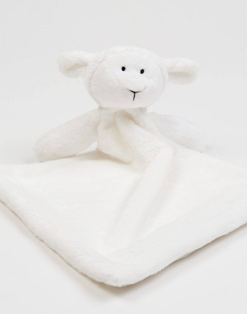 personalised christening blankets
