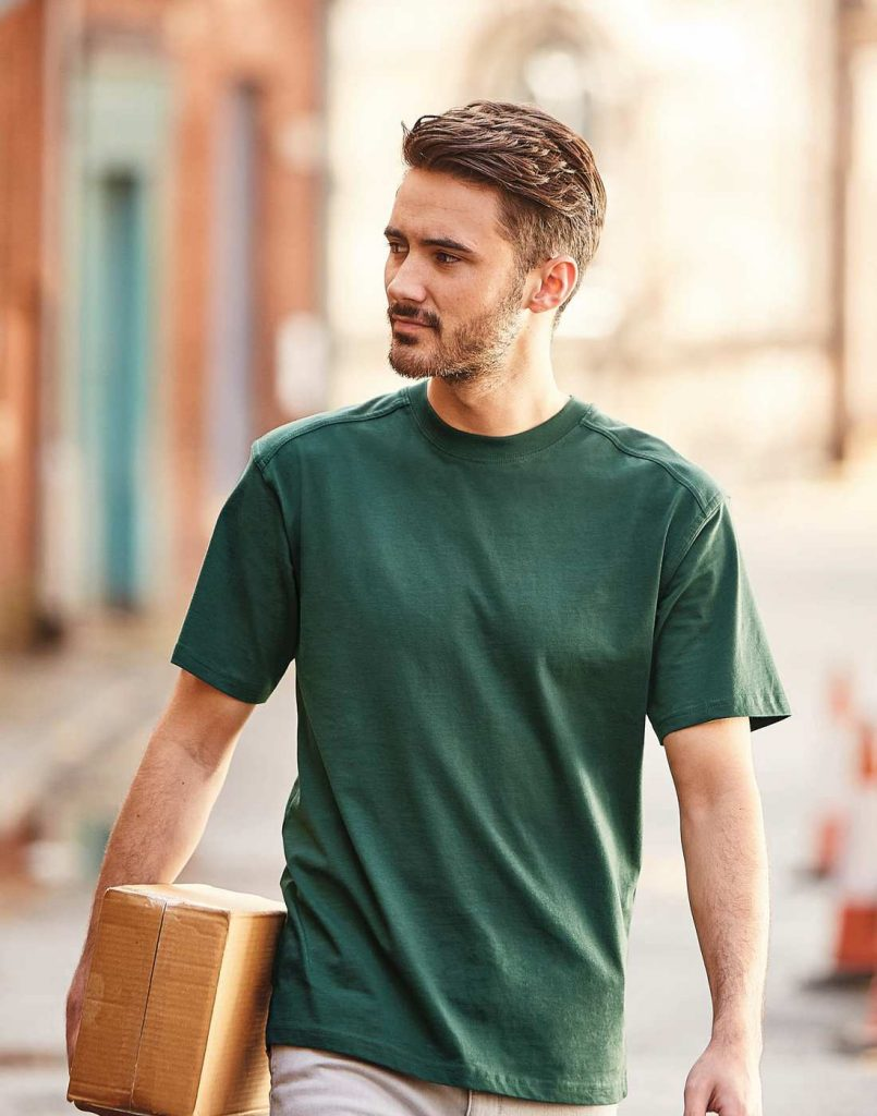 t-shirts for corporate wear